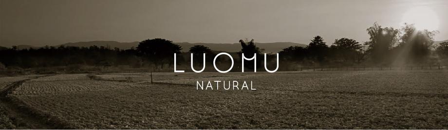 LUOMU NATURAL ルオムナチュラル