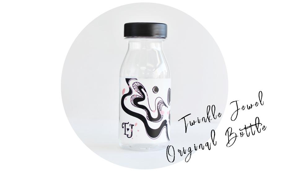 オリジナルデザインボトルプレゼント